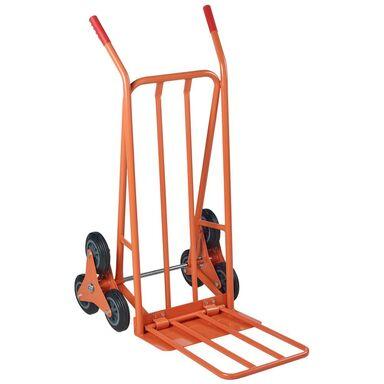 Wózek transportowy składany maks. obciążenie 170 kg