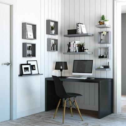 Biuro w wersji mini