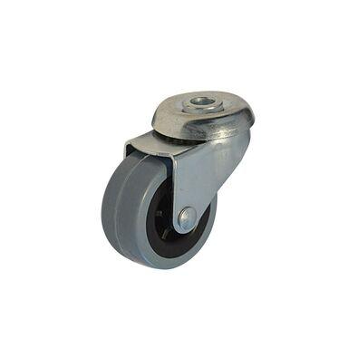 Kółko meblowe 42 mm/30 kg STAHL