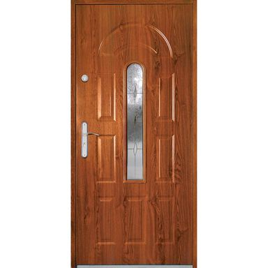 Drzwi wejściowe JAMAJKA 90Prawe S-DOOR