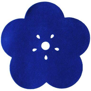 Dywan SALSA niebieski 50 x 50 cm wys. runa 3 mm MULTI-DECOR