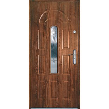 Drzwi wejściowe JAMAJKA 90Lewe S-DOOR