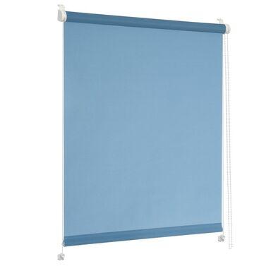 Roleta okienna MINI morska 37 x 160 cm INSPIRE