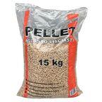 Pellet 15 KG 15 kg KNAP
