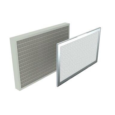 Zestaw filtrów do rekuperatora HC4 Basic SPIROFLEX