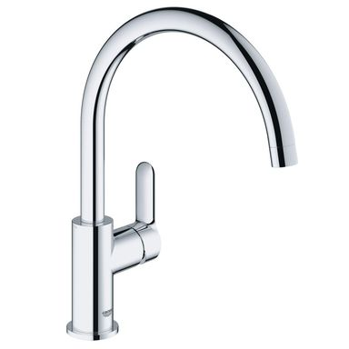 Bateria kuchenna START EDGE 31369 GROHE