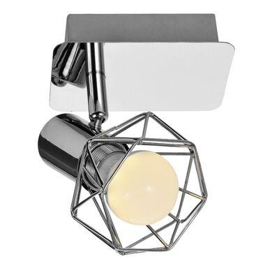 Reflektorek AJE-BLANKA 1 chrom ACTIVEJET