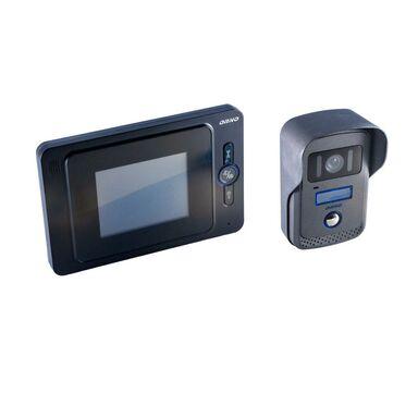 Wideodomofon przewodowy OR-VID-JS-1021 ORNO