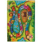 Dywan dziecięcy GRA multikolor 100 x 150 cm