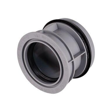 Adapter 75 / 50 MM PLAST BRNO