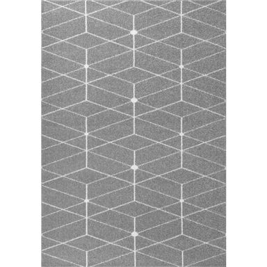 Dywan SOMMAR szary 60 x 110 cm
