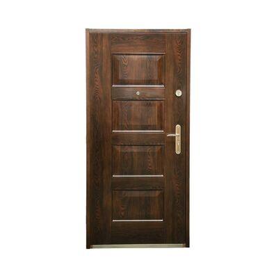 Drzwi wejściowe ANTARES 80 Lewe