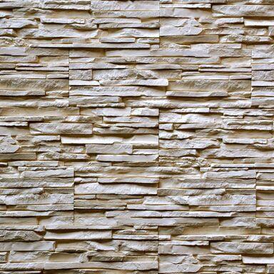 Kamień dekoracyjny TOLEDO White 37 x 12 cm AKADEMIA KAMIENIA