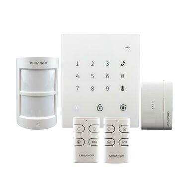 System alarmowy CG-O2 / GSM CHUANGO