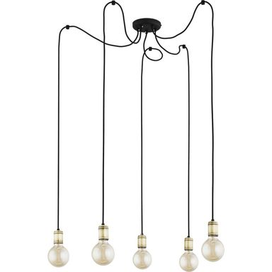 Żyrandol QUALLE 1514 TK LIGHTING