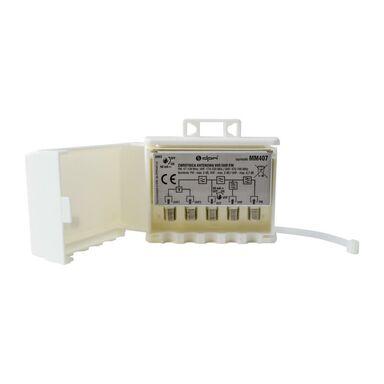 Zwrotnica antenowa MM407 DPM