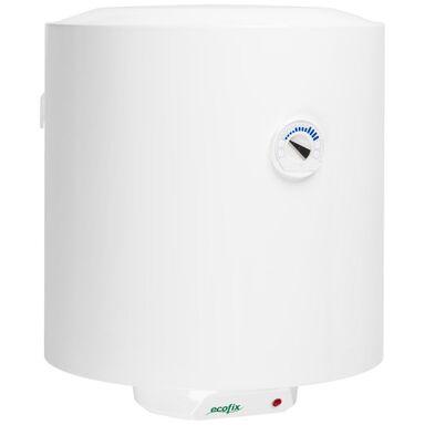 Elektryczny pojemnościowy ogrzewacz wody V 50 1200 W ECOFIX