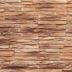 Kamień elewacyjny betonowy Spagna Gold Incama
