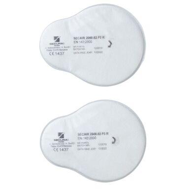 Filtr maski SECURA 2000.02 P3 R CLIMAX