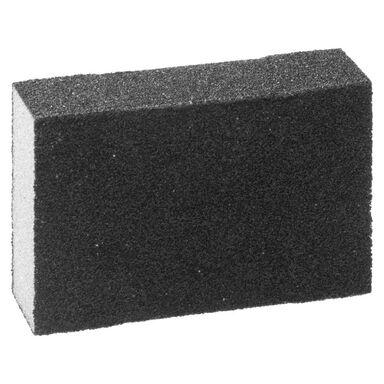 Podkładka do szlifowania P80 CZTEROSTRONNA 100 x 70 mm