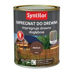 Impregnat do drewna 0.7 l Mahoń SYNTILOR