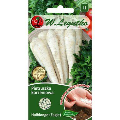 Nasiona warzyw HALBLANGE (EAGLE) Pietruszka korzeniowa W. LEGUTKO