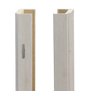 Baza lewa ościeżnicy REGULOWANEJ Dąb nordycki 160 - 180 mm CLASSEN