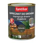 Impregnat do drewna 0.7 l Palisander SYNTILOR