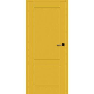 Skrzydło drzwiowe pełne bezprzylgowe BAHAMA Rumba 80 VOSTER