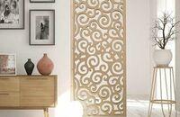 Panele ażurowe, czyli pomysłowe rozwiązanie do Twojego domu