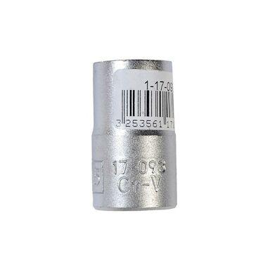 """Nasadka sześciokątna 15 mm 1/2"""" 1-17-088 STANLEY"""