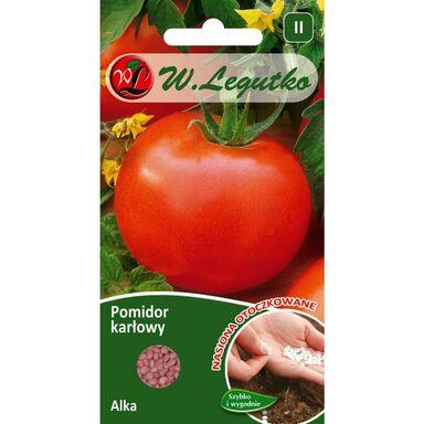 Nasiona warzyw ALKA Pomidor gruntowy karłowy W. LEGUTKO