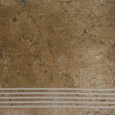 Stopnica CORTE 33 x 33  CERAMIKA CREATIVE