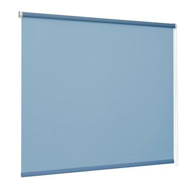 Roleta okienna REGULAR morska 200 x 220 cm INSPIRE