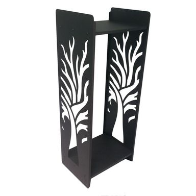 Stojak na drewno TREE HIGH MARMI-DECOR