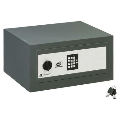 Kasa pancerna z kodem elektronicznym 28 L STANDERS