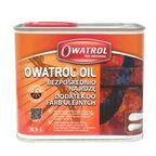 Podład OWATROL OIL inhibitor rdzy 0.5 l OWATROL