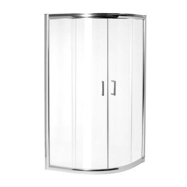 Kabina prysznicowa KORDOBA 90 x 90 cm INVENA