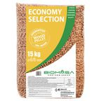 Pellet ECONOMY 15 kg BIOMASA PARTNER GROUP