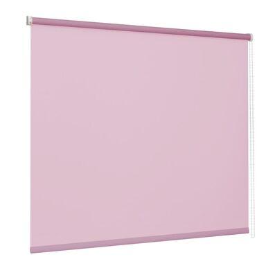 Roleta okienna Regular różowa 140 x 220 cm Inspire