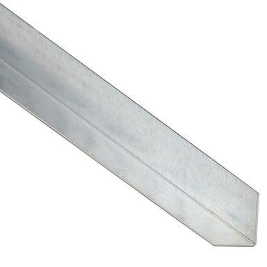 Kątownik stalowy 1 m x 35.5 x 35.5 mm ocynkowany STANDERS
