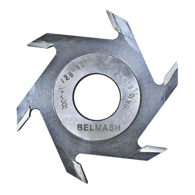 Frez do pilarki D125 x D32 x 6 mm BELMASH
