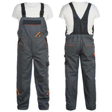 Spodnie robocze ogrodniczki PRO 84006250  r. S  BHP-EXPERT