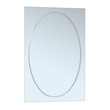 Lustro łazienkowe GRACJA 60 x 80 VENTI