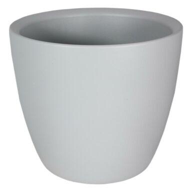 Osłonka ceramiczna 21 cm biała 30121/095
