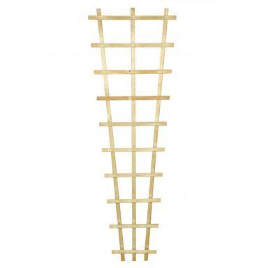 Kratka trapezowa KINGA 60x180 cm SOBEX