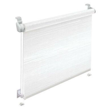 Roleta okienna TOKYO 80 x 160 cm biała