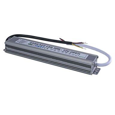 Zasilacz do taśmy LED 12 V 30 W IP67 EKO-LIGHT