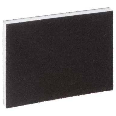 Podkładka do szlifowania P100 DWUSTRONNA 125 x 100 mm DEXTER