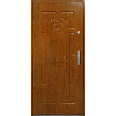 Drzwi wejściowe MONSUN  90 lewe S-DOOR